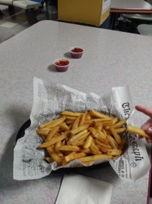fries #2